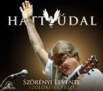 SZÖRÉNYI LEVENTE: Hattyúdal (2CD)