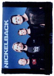 NICKELBACK: Band (pénztárca)