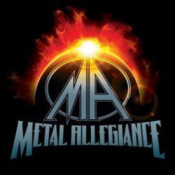 METAL ALLEGIANCE: M.A. (CD)