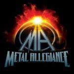 METAL ALLEGIANCE: M.A. (CD, +1 bonus, +DVD)