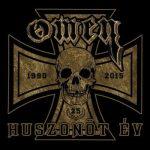 OMEN: 25 év (CD)