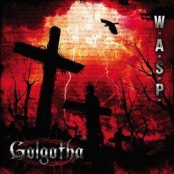 WASP: Golgotha (2LP)