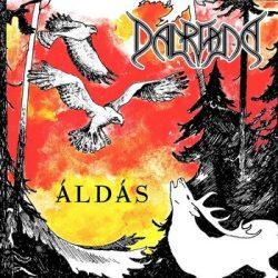 DALRIADA: Áldás (CD)