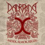 DALRIADA: Mesék, álmok, regék (CD)