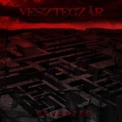 VESZTEGZÁR: Útvesztő (CD)