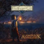 ELFSONG: A Lámpások Népének Regéje (CD)
