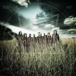 SLIPKNOT: All Hope Is Gone (CD)
