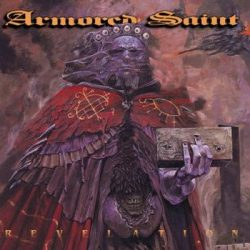 ARMORED SAINT: Revelation (CD) (akciós!)