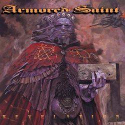 ARMORED SAINT: Revelation (CD) (akciós!)