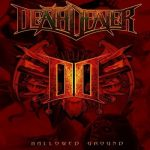 DEATH DEALER: Hallowed Ground (CD)