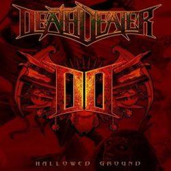 DEATH DEALER: Hallowed Ground (CD)