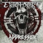 EKTOMORF: Aggressor (CD)