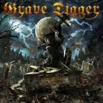 GRAVE DIGGER: Exhumation (Early Years)(+2 bonus,ltd) (CD)