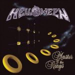 HELLOWEEN: Master Of The Rings (LP)