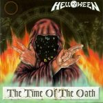 HELLOWEEN: Time Of The Oath (Lp, 2015 reissue)