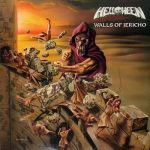 HELLOWEEN: Walls Of Jericho (LP, 2015 re-issue)