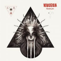 KYLESA: Exhausting Fire (+bonus) (CD)