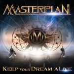 MASTERPLAN: Keep Your Dream aLive! (DVD+CD)
