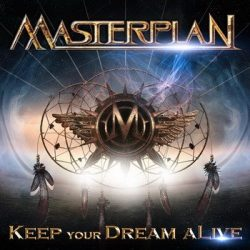 MASTERPLAN: Keep Your Dream aLive! (DVD+CD)