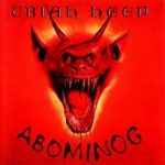 URIAH HEEP: Abominog (2015 re-issue) (LP)