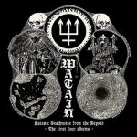 WATAIN: Satanic Deathnoise From The Beyond (4CD)