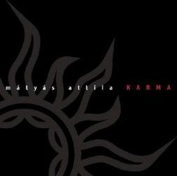 MÁTYÁS ATTILA: Karma (CD)