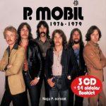 P. MOBIL: 1976-1979 Vikidál évek (3CD+24 oldal booklet)