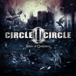 CIRCLE II CIRCLE: Reign Of Darkness (CD)