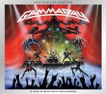 GAMMA RAY: Heading For The East (2CD, Anniversary E.) (akciós!)