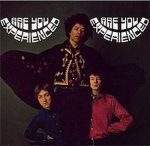 JIMI HENDRIX EXPERIENCE: Are You Experienced (CD)