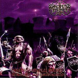 MARDUK: Heaven Shall Burn (CD)