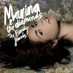 MARINA AND THE DIAMONDS: The Family Jewels (CD)