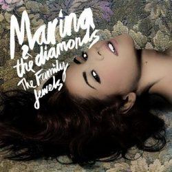 MARINA AND THE DIAMONDS: The Family Jewels (CD)