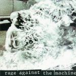RAGE AGAINST THE M.: RATM (180gr)