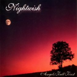 NIGHTWISH: Angels Fall First (CD, +4 bonus)