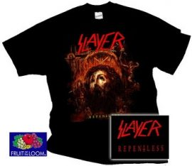 SLAYER: Repentless (póló)