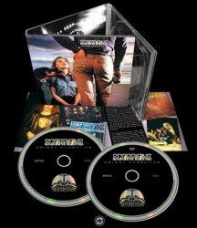 SCORPIONS: Animal Magnetism (+bonus tr.) (CD)