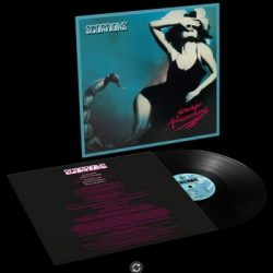 SCORPIONS: Savage Amusement (LP+CD, +5 bonus) (akciós!)