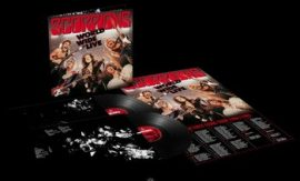 SCORPIONS: World Wide Live (2LP, +CD, poster)