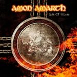 AMON AMARTH: Fate Of Norns (CD)