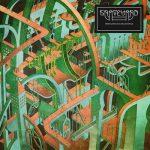 GRAVEYARD: Innocence & Decadence (LP, black)