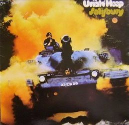 URIAH HEEP: Salisbury (LP)