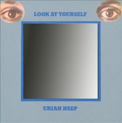 URIAH HEEP: Look At Yourself (LP)