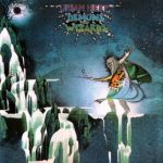 URIAH HEEP: Demons And Wizards (LP)