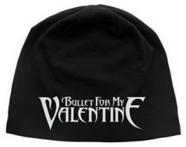 BULLET FOR MY VALETINE: Logo (jersey sapka)