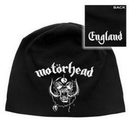 MOTORHEAD: England (jersey sapka)