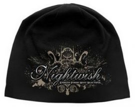 NIGHTWISH: Endless (jersey sapka)