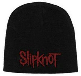 SLIPKNOT: Logo (kötött sapka)