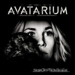 AVATARIUM: The Girl With Raven Mask (CD)