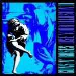 GUNS N' ROSES: Use Your Illusion - II. (2LP,180gr)